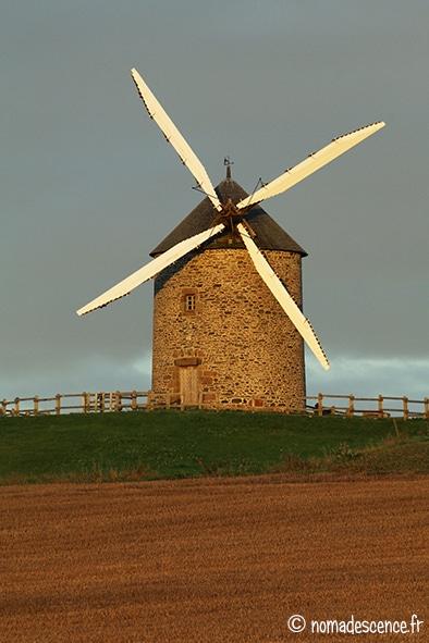 9 - Moulin