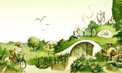 La culture en permaculture